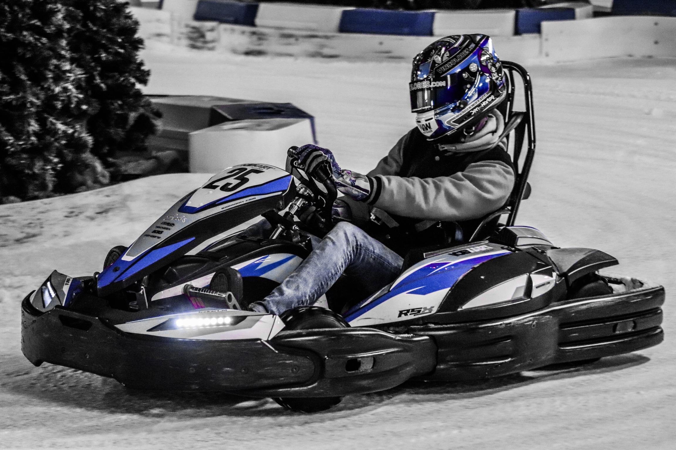 Den Hartog Racing